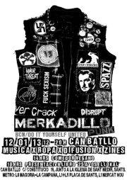 Merkadillo Punk Barcelona
