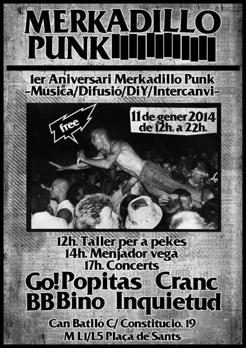 barcelona Punk
